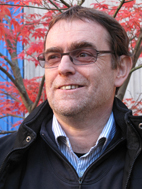 Graham Haylor, IFS Director